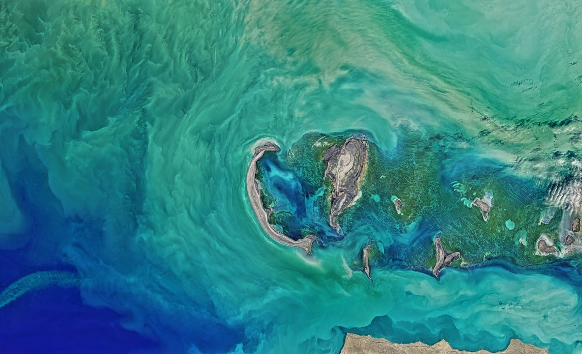 Photo of Big Earth Data : le nouvel odyssée